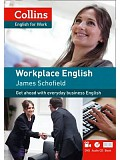 Collins Workplace English (incl. CD and DVD)