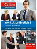 Collins Workplace English 2 (incl. CD and DVD)