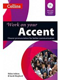 Collins Work On Your Accent (incl. DVD)