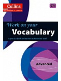 Collins Work on your Vocabulary - Advanced