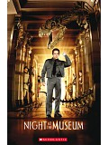 Secondary Level 1: Night at the Museum - book+CD