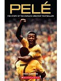Secondary Level 1: Pelé - book+CD