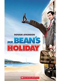 Secondary Level 1: MrBean´s Holiday - book+CD