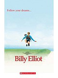 Secondary Level 1: Billy Elliot - book