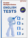 English tests A1 - Graded Multiple -Choice