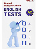 English tests A2 - Graded Multiple -Choice