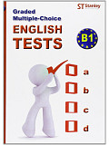 English tests B1 - Graded Multiple -Choice