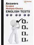 English tests ANSWERS - Graded Multiple -Choice