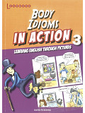 Learners - Body Idioms In Action 3
