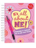 Klutz - It´s all about Me!