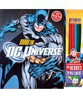Klutz - Draw the DC Universe
