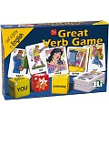 ELI - A - hra - The Great Verb Game