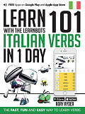 Learn with the LearnBots 101 - Italian verbs