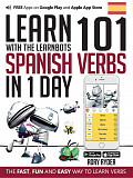 Learn with the LearnBots 101 - Spanish verbs