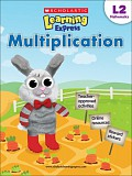 Scholastic - L2 - Learning Exp. - Multiplication
