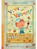 ELI - F - Poussins 1 - Vive les vacances ! - readers + CD