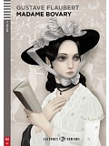 ELI - F - Seniors 4 - Madame Bovary - readers + Downloadable Multimedia