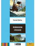 Liberty - Robinson Crusoe + CD