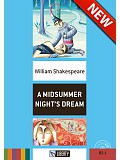 Liberty - A Midsummer Night´s dream + CD