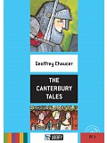 Liberty - The Canterbury Tales + CD