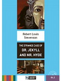 Liberty - The Strange Case of Dr. Jekyll and Mr. Hyde + CD