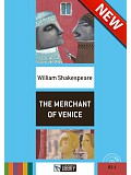 Liberty - The Merchant of Venice + CD