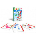 Magica Italia 2 - Pack da 64 Carte illustrate