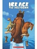 Popcorn ELT Readers 2: Ice Age 2: The Meltdown