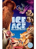 Popcorn ELT Readers 2: Ice Age: Collision Course with CD