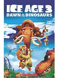 Popcorn ELT Readers 3: Ice Age 3: Dawn of the Dinosaurs with CD
