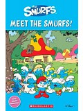 Popcorn ELT Readers Starter: the Smurfs - Meet the Smurfs