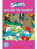 Popcorn ELT Readers Starter: the Smurfs - Who are the Smurfs