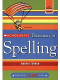 Scholastic - Dictionary of Spelling