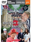 Secondary Level A2: The British Royal Family - Readers + DVD (do vyprodání zásob)