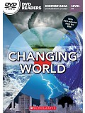 Secondary Level B1: Changing World - Readers + DVD (do vyprodání zásob)