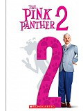 Secondary Level 1: The Pink Panther 2 - book+CD (do vyprodání zásob)