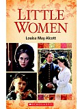 Secondary Level 1: Little Women - book+CD