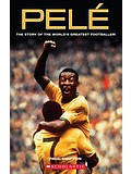 Secondary Level 1: Pelé - book