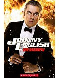 Secondary Level 2: Johnny English - Reborn - book+CD (do vyprodání zásob)