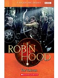 Secondary Level 2: Robin Hood - book+CD
