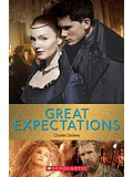 Secondary Level 2: Great Expectations - book+CD