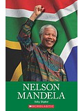 Secondary Level 2: Nelson Mandela - book (do vyprodání zásob)