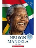 Secondary Level 2: Nelson Mandela - book+CD revised edition
