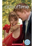 Secondary Level 2: aboutTime - book+CD
