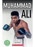 Secondary Level 2: Muhammad Ali - book+CD