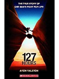 Secondary Level 3: 127 Hours - book+CD