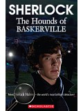 Secondary Level 3: Sherlock: The Hounds of Baskerville - book+CD