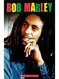 Secondary Level 3: Bob Marley - book+CD
