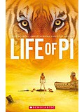 Secondary Level 3: Life of Pi + CD
