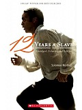 Secondary Level 3: 12 Years a Slave - book